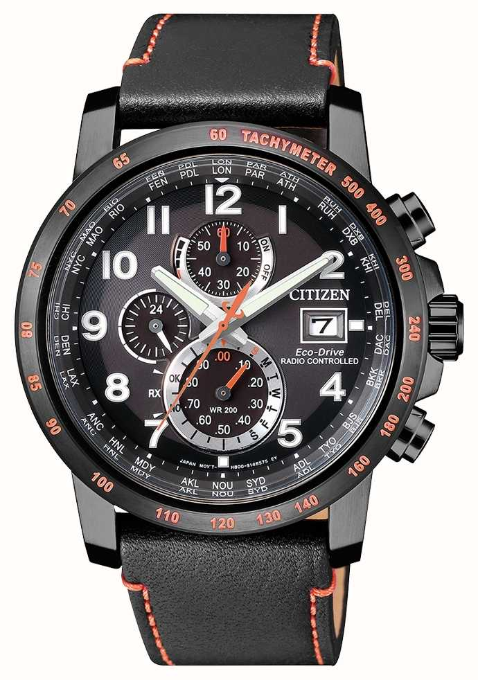 Citizen AT8125-05E