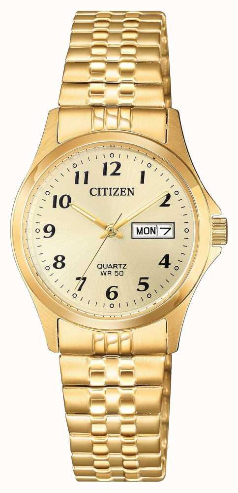 Citizen EQ2002-91P