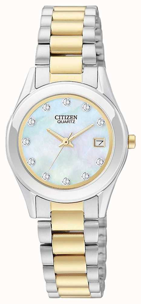 Citizen EU2664-59D-SETR