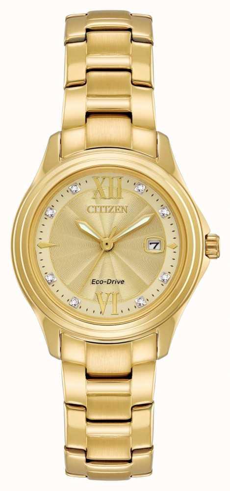 Citizen FE1132-84P