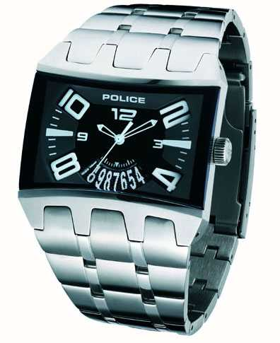 7b02cc925d01 Police Dimension 12079JS 02M - First Class Watches™