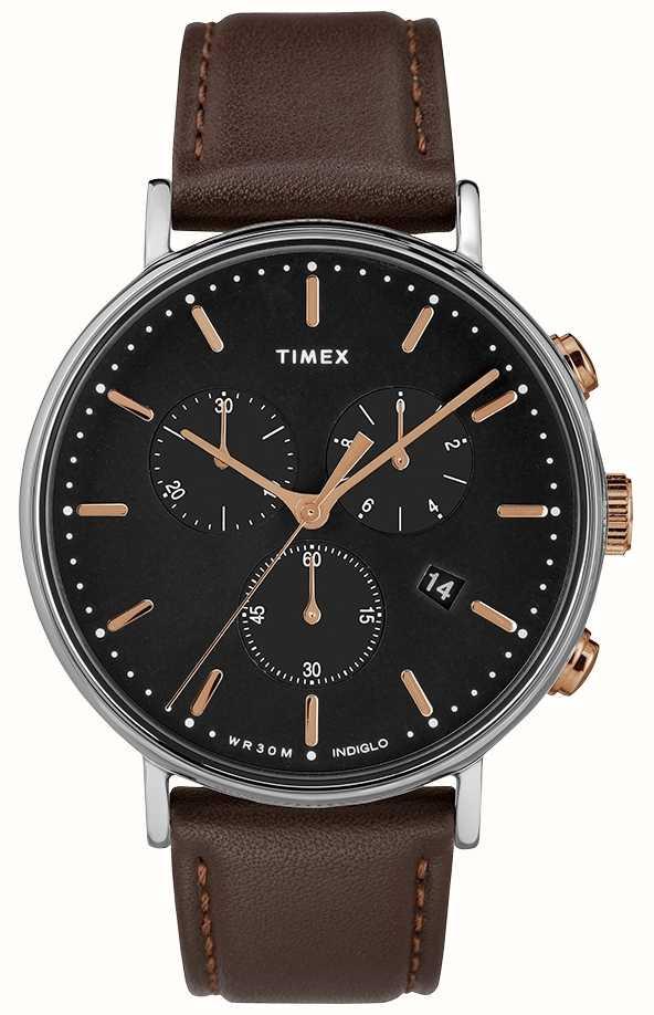 Timex TW2T11500D7PF