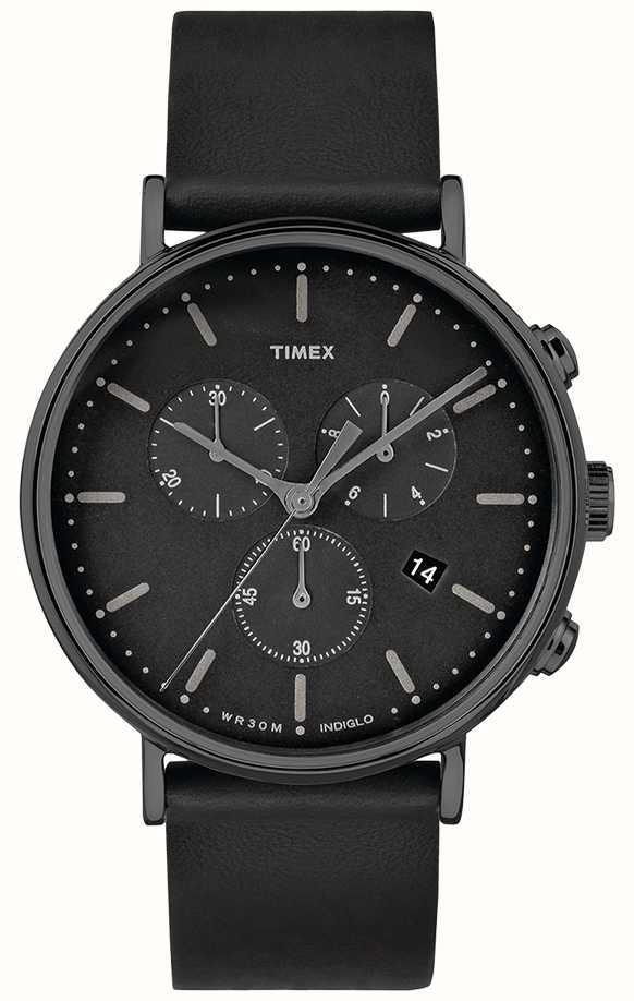 Timex TW2T11300UK