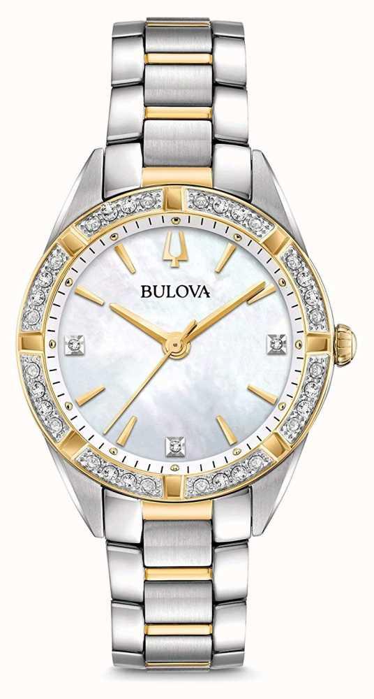 Bulova 98R263