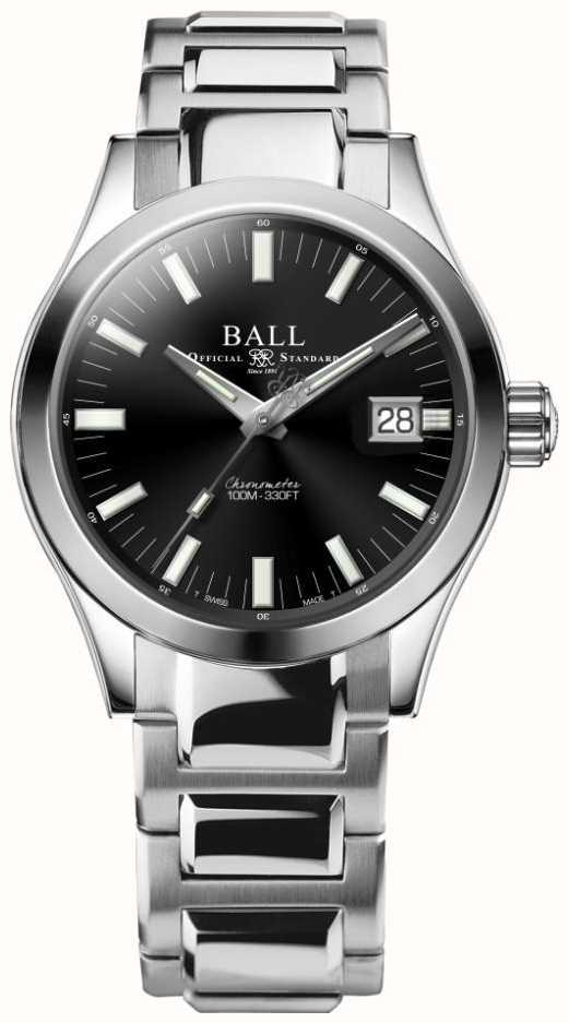 Ball Watch Company NM2032C-S1C-BK