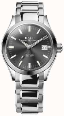 Ball Watch Company Engineer M Marvelight 40mm Grey Dial NM2032C-S1C-GY