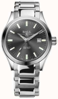 Ball Watch Company Engineer M Marvelight 43mm Grey Dial NM2128C-S1C-GY