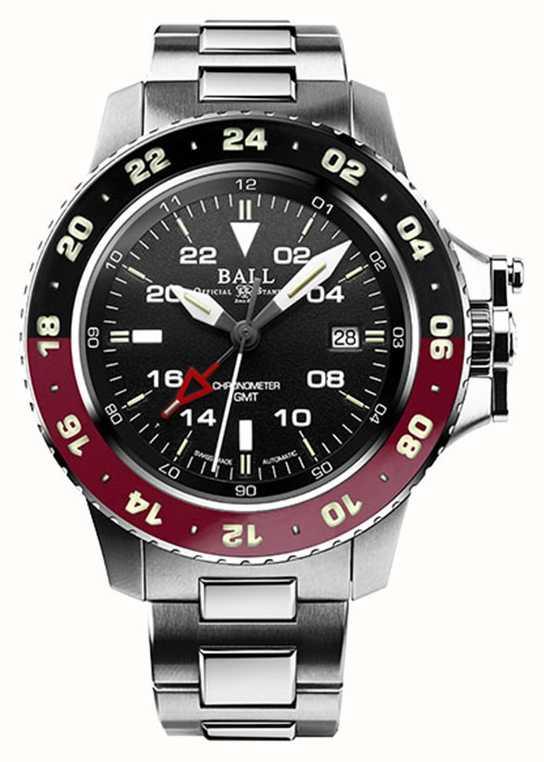 Ball Watch Company DG2018C-S3C-BK