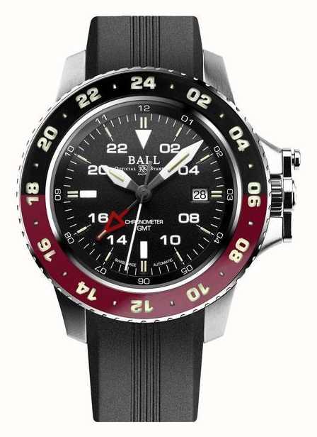Ball Watch Company DG2018C-P3C-BK