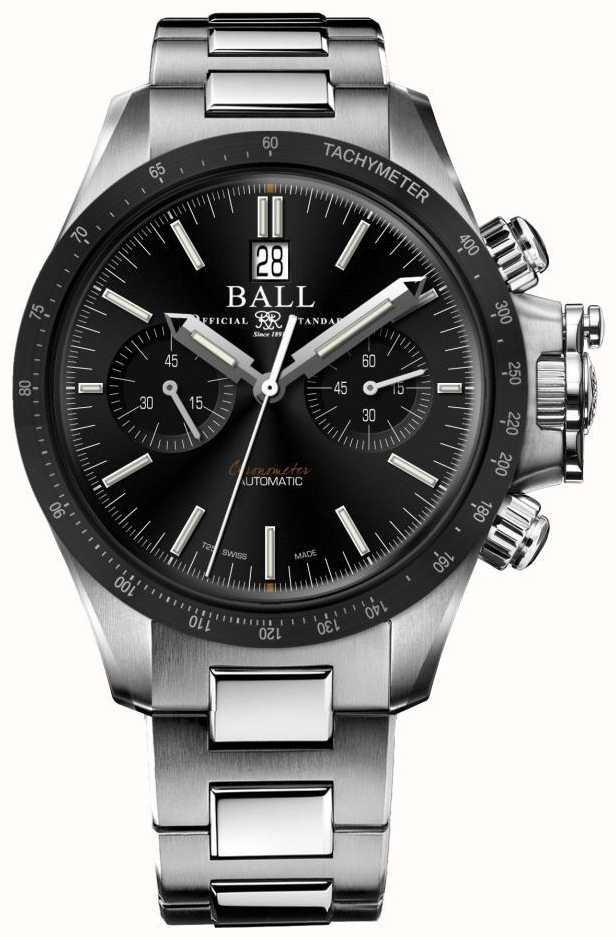 Ball Watch Company CM2198C-S1CJ-BK