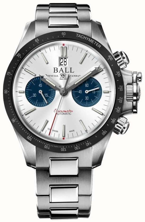 Ball Watch Company CM2198C-S1CJ-SL