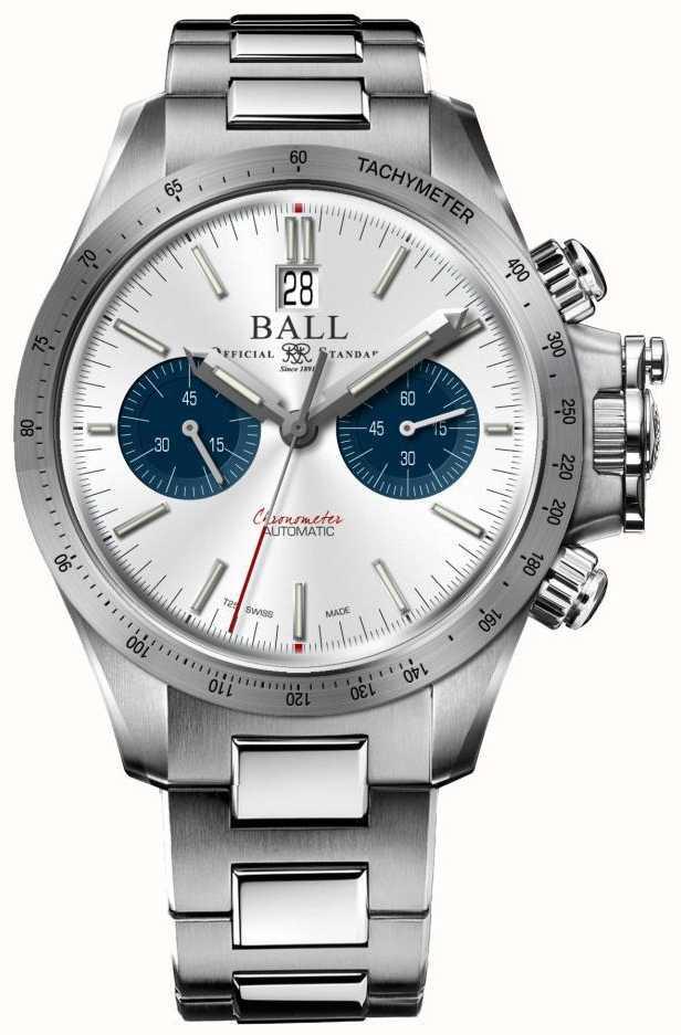 Ball Watch Company CM2198C-S2CJ-SL
