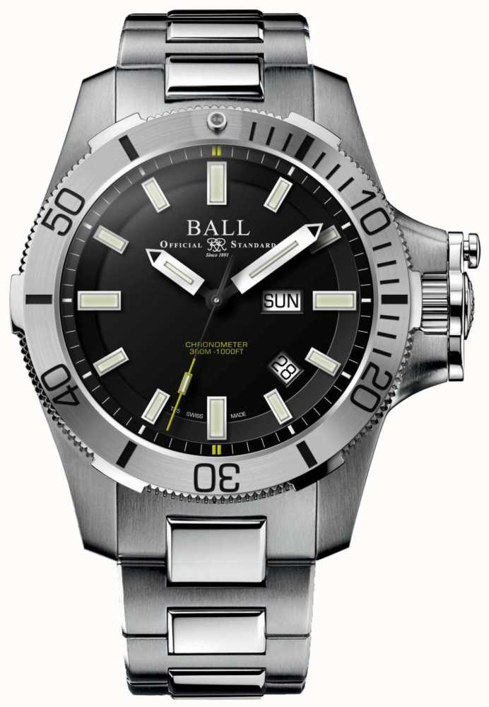 Ball Watch Company DM2276A-SCJ-BK