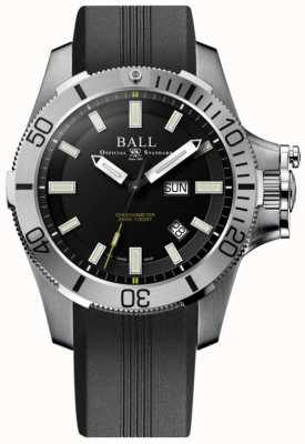 Ball Watch Company Engineer Hydrocarbon 42mm Submarine Warfare Rubber Strap DM2276A-PCJ-BK