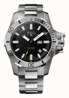 Ball Watch Company Engineer Hydrocarbon 42mm Submarine Warfare Ceramic DM2236A-SCJ-BK