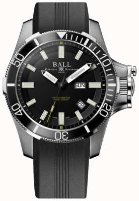 Ball Watch Company Engineer Hydrocarbon 42mm Submarine Warfare Ceramic DM2236A-PCJ-BK