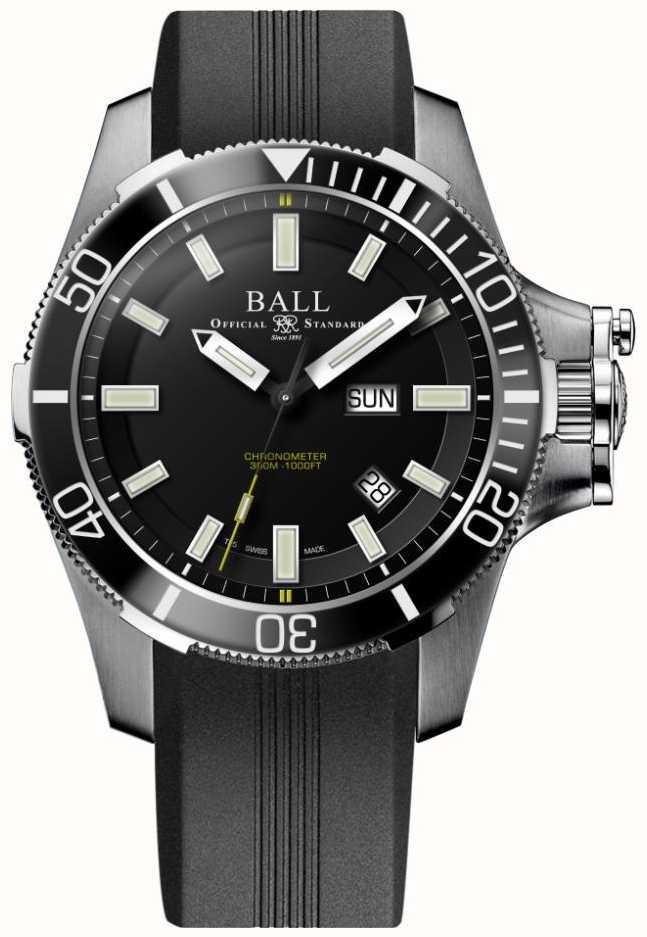 Ball Watch Company DM2236A-PCJ-BK