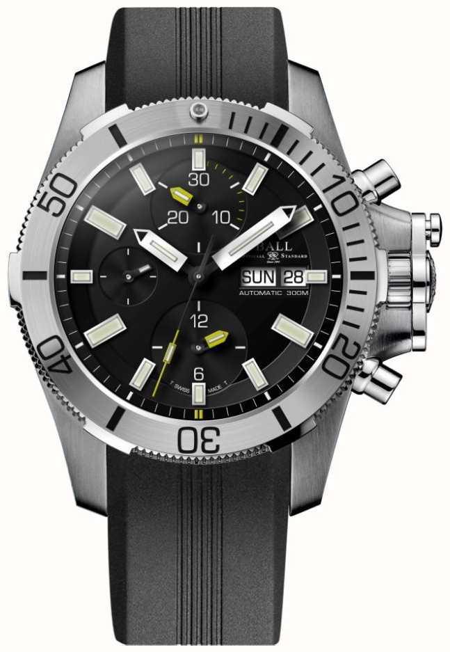 Ball Watch Company DC2276A-PJ-BK