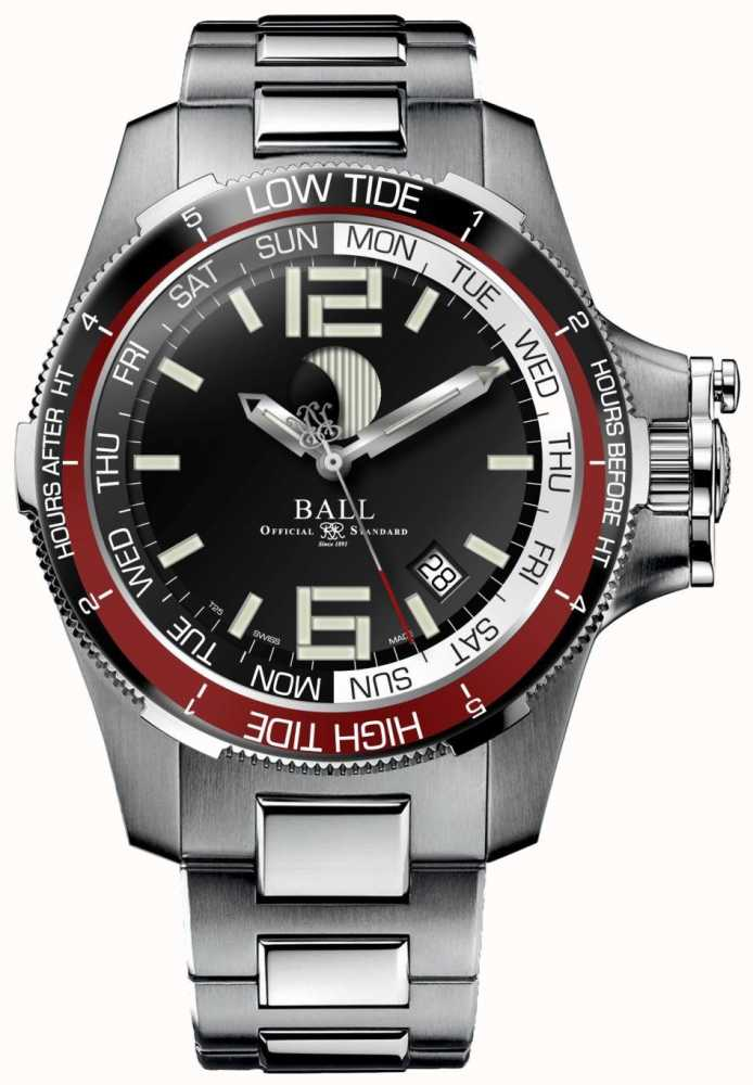 Ball Watch Company DM3320C-SAJ-BK