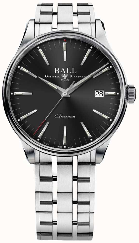 Ball Watch Company NM3280D-S1CJ-BK