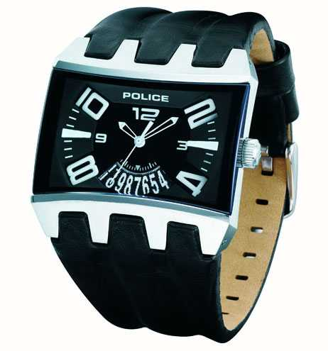 2ac47692820b Police Dimension 12079JS 02 - First Class Watches™