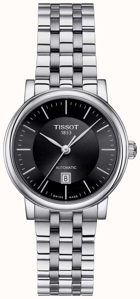 Tissot T1222071105100