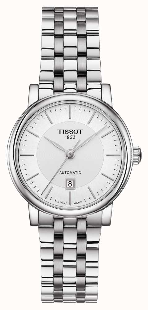 Tissot T1222071103100