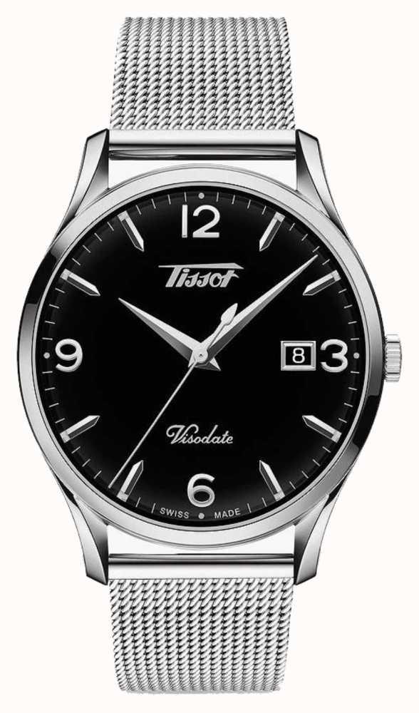 Tissot T1184101105700