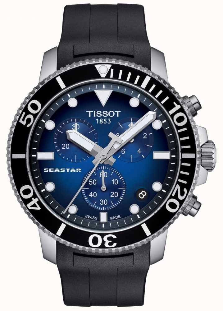 Tissot T1204171704100