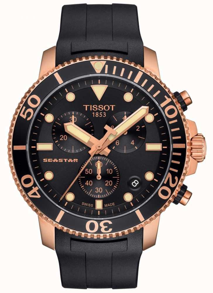 Tissot T1204173705100