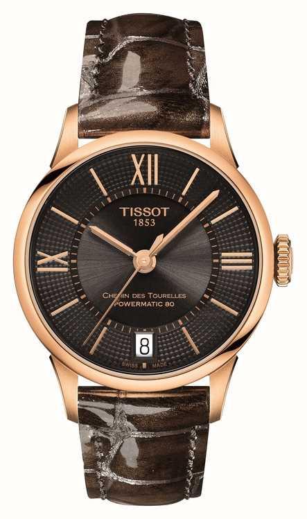 Tissot T0992073644800