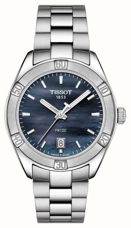 Tissot T1019101112100