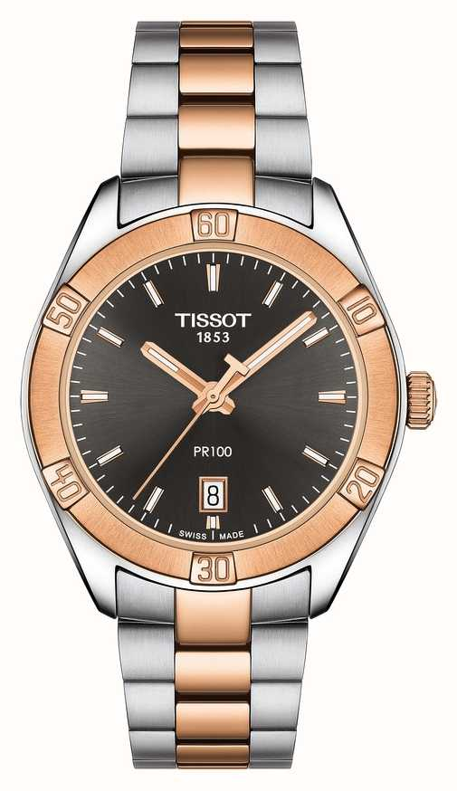 Tissot T1019102206100