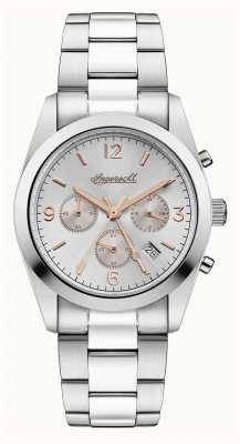 Ingersoll Womens The Universal Chronograph I05401