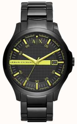 Armani Exchange Mens Dress Watch AX2407