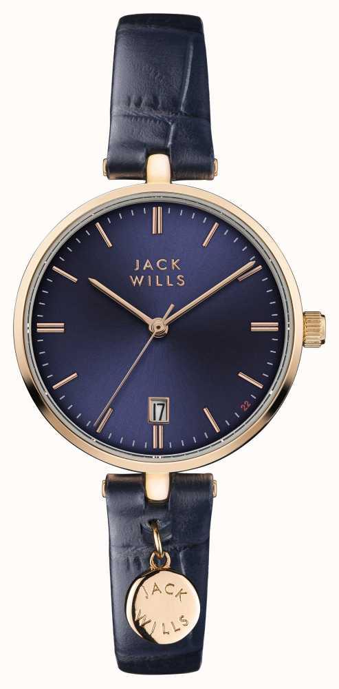 Jack Wills JW005BLRG