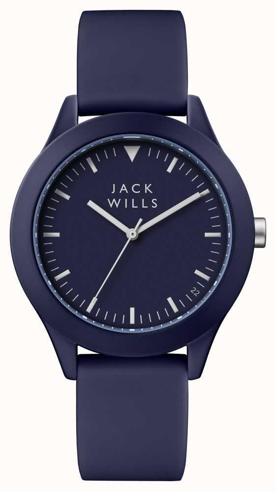 Jack Wills JW009BLBL