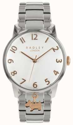 Radley Ladies Two Tone Watch RY4361