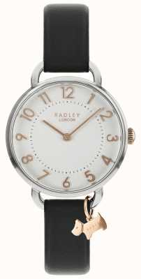 Radley Ladies Watch Silver Open Shoulder Strap RY2683