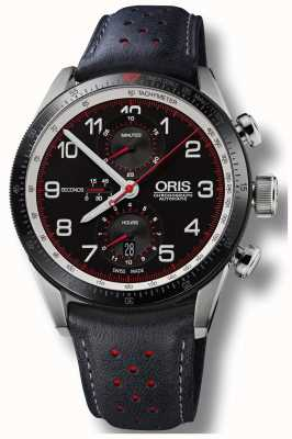 Oris Ex-Display Calobra Limited Edition 01 774 7661 4484-SET