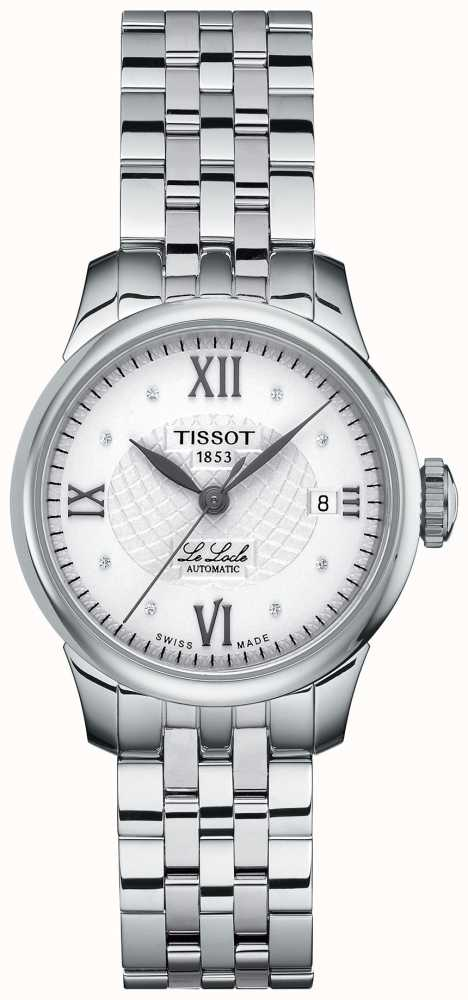 Tissot T41118316