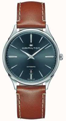 Hamilton Jazzmaster Thinline Auto H38525541