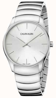 Calvin Klein Men's Watch Classic Too K4D21146