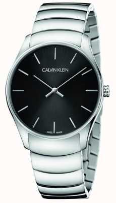 Calvin Klein Classic Silver K4D2214V