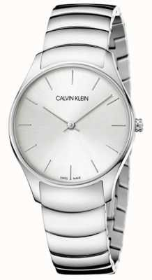 Calvin Klein Classic Ladies Stainless Steel Watch K4D22146