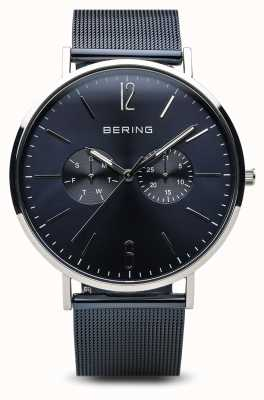 Bering Classic | Polished Silver | 14240-303