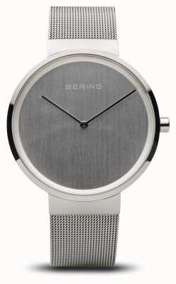 Bering Classic | Polished Silver | 14539-000
