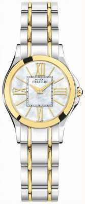 Michel Herbelin Luna Ladies Two Tone 17487/BT29