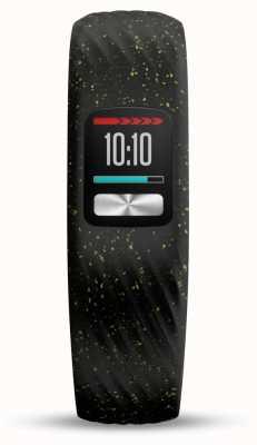 Garmin Vivofit 4 Black Speckles Small/Medium 010-01847-12