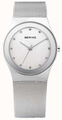 Bering Time Classic Women's Quartz Stainless Steel 12927-000